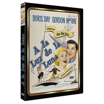 A la luz de la luna - DVD
