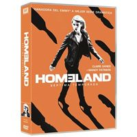 Homeland - Temporada 7 - DVD