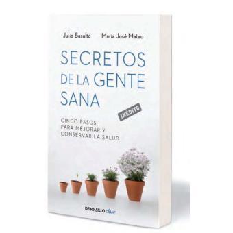 Secretos de la gente sana