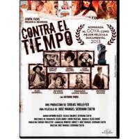 Contra el tiempo - DVD