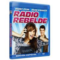 Radio rebelde - Blu-Ray + DVD