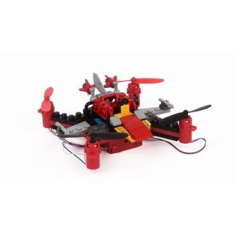 Drone Brickdrone