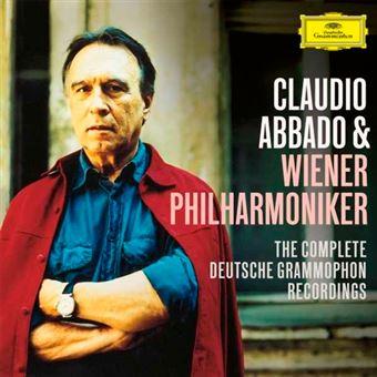 Box Set The Complete Deutsche Grammophon Recordings - 58 CDs