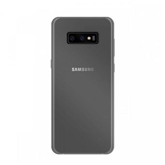 Funda Puro Cover Transparente para Samsung Galaxy S10