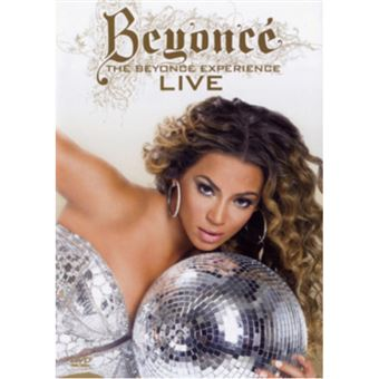The Beyonce Experience Live