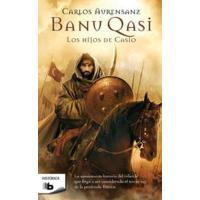Banu Qasi. Los hijos de Casio