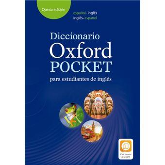 Oxford pocket esp-ing ing-esp 5ed