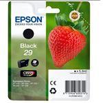 Cartucho de tinta Epson 29 K Negro