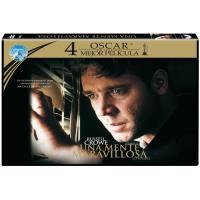 Una mente maravillosa - DVD Ed Horizontal