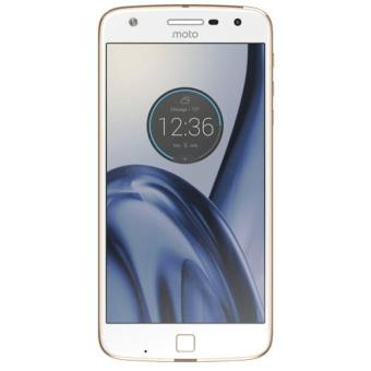 "Motorola Moto Z Play 5,5"" 4G blanco (Producto reacondicionado)"