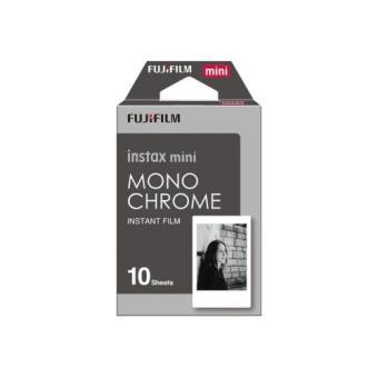 Papel Fujifilm Monocromático para Instax Mini