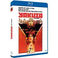 Yakuza - Blu-ray