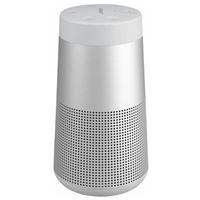 Altavoz Bluetooth Bose SoundLink Revolve Plata