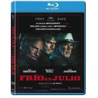 Frío en Julio - Blu-Ray