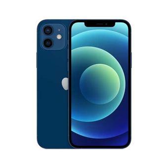 Apple iPhone 12 6,1'' 256GB Azul