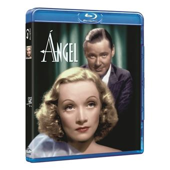 Ángel (1937) - Blu-ray