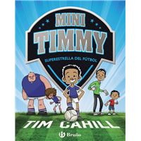 Mini Timmy 1: Superestrella del fútbol