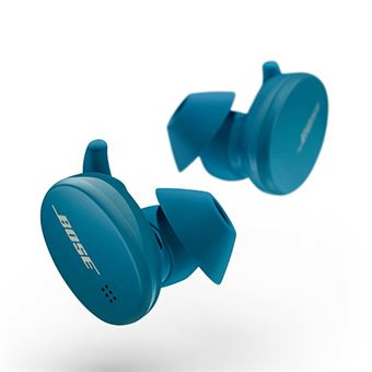 Auriculares Deportivos Bose Sport Earbuds Azul