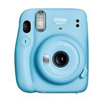 Cámara instantánea Fujifilm Instax Mini 11 Azul