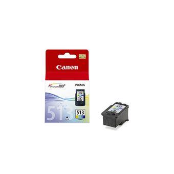 Canon Cartucho Tinta Color CL- 513
