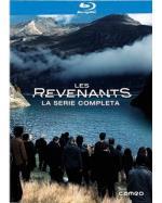 Les Revenants - Blu-Ray, serie completa