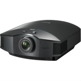 Sony VPL-HW40ES Proyector 3D Full HD Negro