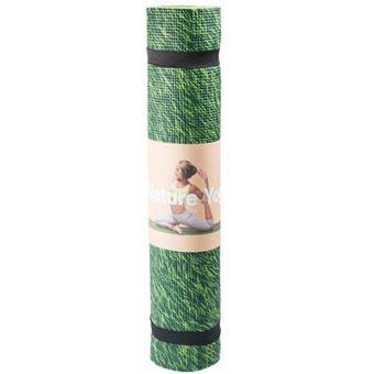 Esterilla de Yoga Doiy Grass