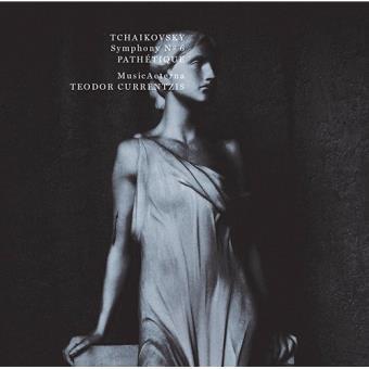 Tchaikovsky: Symphony No.6 - Vinilo