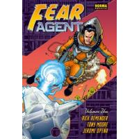 Fear agent 1