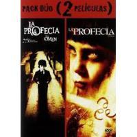 Pack La profecía + La profecía 666 - DVD