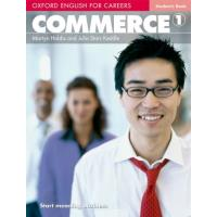 Oxford English for Careers. Commerce 1: Student's Book