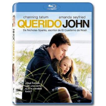 Querido John - Blu-Ray