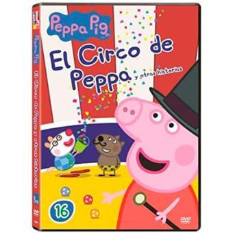 Peppa Pig (Vol. 16) - DVD