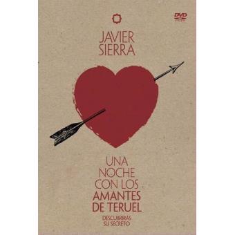 Una noche con los amantes de Teruel - DVD