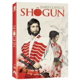 Pack Shogun (Ed. 30 aniversario) - DVD
