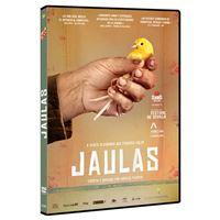 Jaulas - DVD