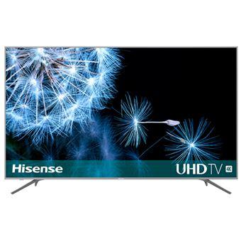 TV LED 75'' Hisense 75B7510 4K UHD HDR Smart TV
