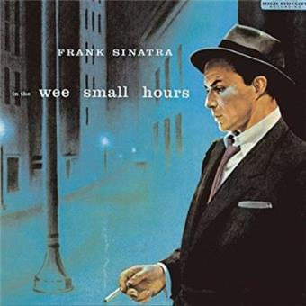 In the Wee Small Hours - Vinilo