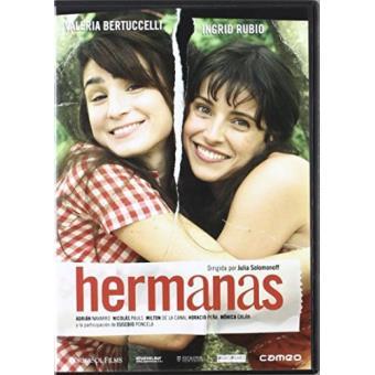 Hermanas - DVD