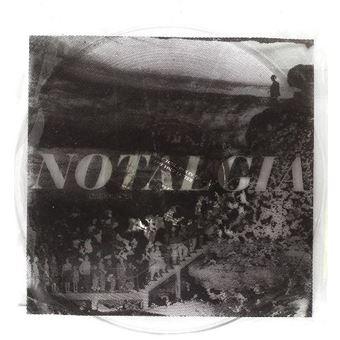 """Notalgia - 10"""" Vinilo"""