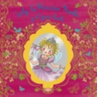 Lily, la princesa hada y el gran baile