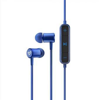Auriculares Bluetooth Energy Sistem Urban 2 Indigo