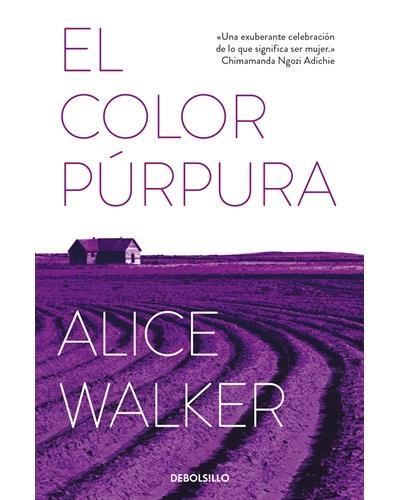 El color púrpura - Alice Walker -5% en libros   FNAC