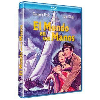 El mundo en sus manos - Blu-Ray