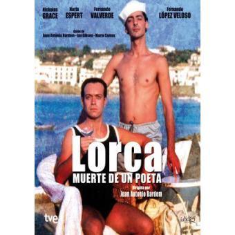 Lorca: Muerte de un poeta - DVD