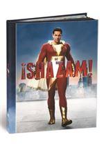 ¡Shazam! - Blu-Ray + 3D - Digibook