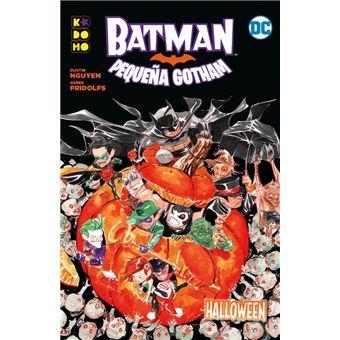Batman: Pequeña Gotham vol. 01 (de 3)