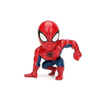 Figura Marvel Ultimate Spiderman 15 cm
