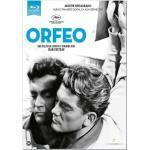 Orfeo - Blu-Ray
