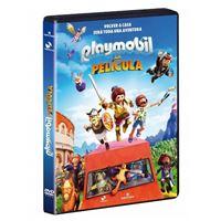 Playmobil: La Película - DVD